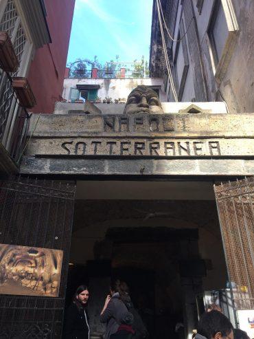 Napoli sotterranea, Cappella Sansevero – 9 febbraio 2020