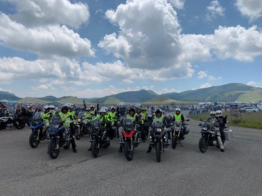 Campo Imperatore (Aq), 28 giugno 2020